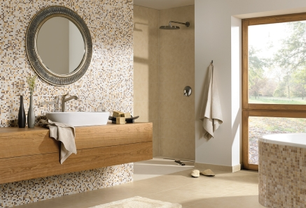 Räume & Ideen - Gestaltungsideen für Ihr Bad